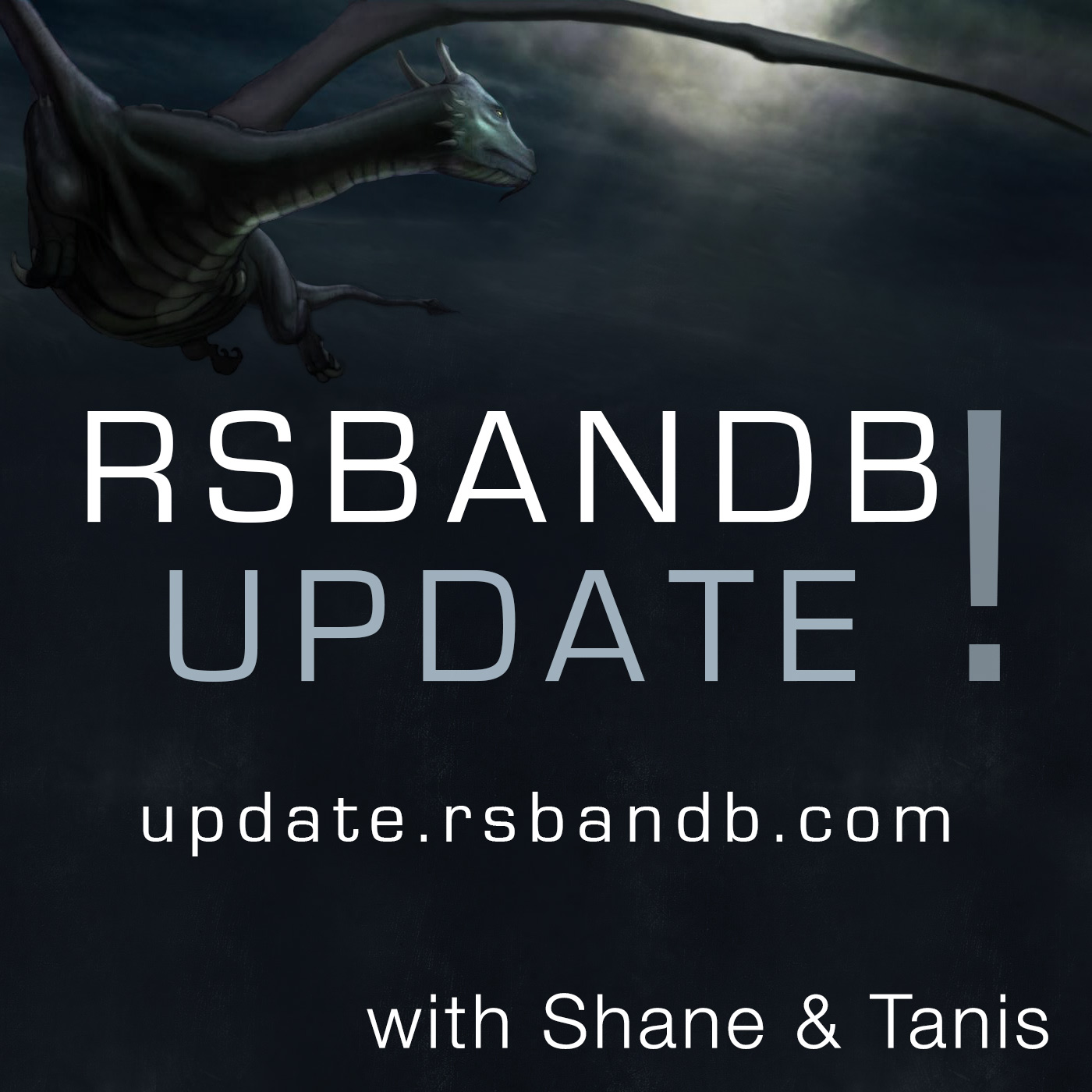 RSBANDBUpdate! - The Runescape Podcast from RSBandB